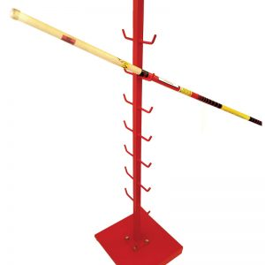 VS Pole vault rack